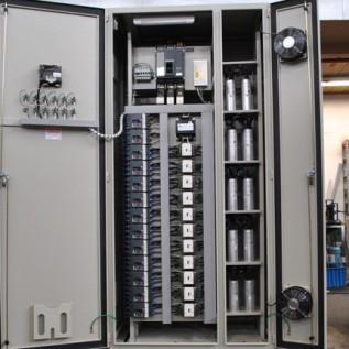 Comercialización de materiales eléctricos, Fabricación de gabinetes y celdas metalicas diseño y ensamble de tableros eléctricos industriales
